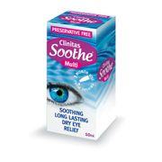 FREE Clinitas Soothe Multi