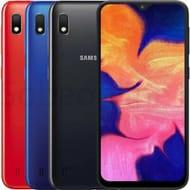 1/5 New Samsung Galaxy A10 (2019) Dual Sim Unlocked 32GB Smartphone 4G LTE