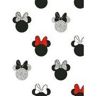 Mini Mouse Sparkle Wallpaper Roll