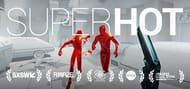SUPERHOT (PC Game)