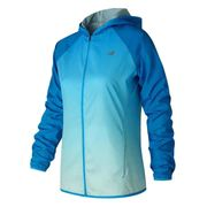 New Balance Ombre Jacket Ladies