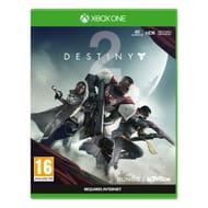 Cheap Microsoft Destiny 2 for Xbox One - Save £40
