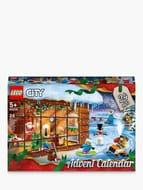LEGO City 60235 Advent Calendar