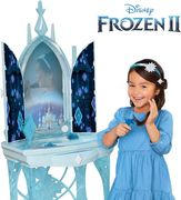 Frozen 2 Vanity at Amazon - Only £24.99!