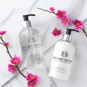 Spend £30 Recieve Cherry Blossom Hand and Body Wash worth £11