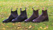 Win a Pair of RM Williams Boots - a Hume