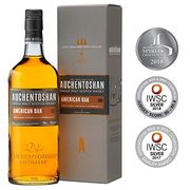 Auchentoshan American Oak Whisky 70cl - Save £11!
