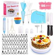 Cake Decorating Equipment - 15% Off!