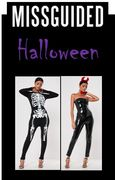 MISSGUIDED Halloween - from £3