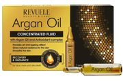 Revuele Anti-Ageing Concentrated Fluid With Argan Oil *7 Ampoules