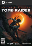 PC Steam Shadow of the Tomb Raider £11.99 at CDKeys