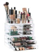 Cheap Organiser Storage for Makeup on Sale From £42.99 to £29.99