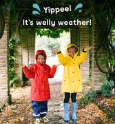 Special Offer up to 50% Discount Selected Jackets, Puddle Suits, Wellies & More