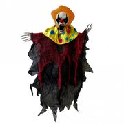 Hanging Animated Clown