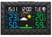 | Weather Stations with Outdoor Sensor Wireless