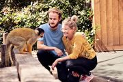 London: 1- or 2-Night Stay in 3* or 4* Hotel with ZSL Zoo Entry