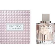 JIMMY CHOO Illicit Flower Perfume Spray 100ml
