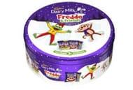 Cadbury Dairy Milk Freddo & Friends Chocolate Tin