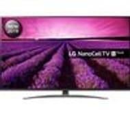 "LG 49SM8200PLA 49"" Smart 4K Ultra HD HDR LED TV with Google Assistant"