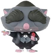 "Zootopia 7153 ""POP! Vinyl Mr. Big Figure"