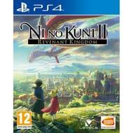 PS4 Ni No Kuni 2 £9.95 at the Game Collection
