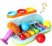 Musical Toy for 1 Year Old +