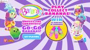 Bananas 2019 Pop Competition
