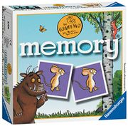 Ravensburger the Gruffalo Mini Memory Game