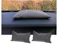 2 X Car Dehumidifier Reusable Anti Mist Moisture Condensation Absorbing Bag