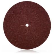 Wilko Sanding Discs 125mm (Extra Coarse) ONLY 50P!