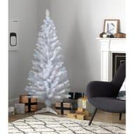 Argos Home 5ft Fibre Optic Christmas Tree