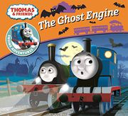 Thomas & Friends: The Ghost Engine Book