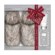 Baylis & Harding La Maison Fig & Cassis Slipper Gift Set