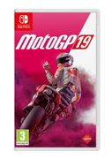 Nintendo Switch Moto GP 19 £19.99 Delivered at Simply Games