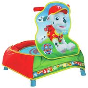 PAW Patrol Toddler Trampoline at Argos Down From £45 to £36