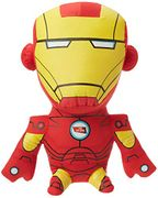 "Marvel 15"" Talking Plush Iron-Man £6"