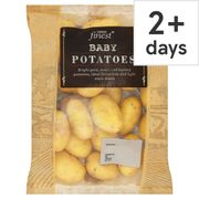 Better than Half Price! Tesco Finest Venezia Potatoes 750G