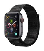 SAVE £43 at AMAZON - Apple Watch Series 4 (GPS + Cellular, 44mm)