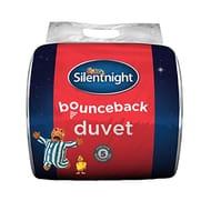 KING DUVET, CHEAPER than DOUBLE! Silentnight Bounceback 10.5 Tog