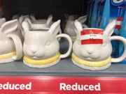 Different Animal Mugs Now Just 35p Instore Liverpool Asda