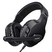 LUPSAN Gaming Headset Mic for Xbox One PS4