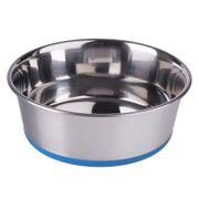 Premium Stainless Steel Dog Bowl On Sale From £5.49 to £3.99