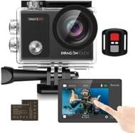 Deal Stack - Action Camera - 10% off + Lightning Deal