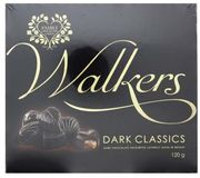 Walkers Dark Classic Chocolates *A BOX of CHOCOLATES for ONLY £1!
