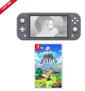 Best Price! NINTENDO Switch Lite & the Legend of Zelda Links Awakening Bundle
