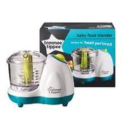 Tommee Tippee Explora Baby Food Blender - Save £7!