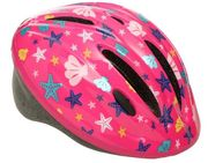 Apollo Mermaid Kids Bike Helmet (48-52cm) save £10.50