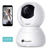 Houzetek WIFI IP Camera, Baby Monitor - 70% Off!