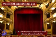 Theatre Gift Experience for One