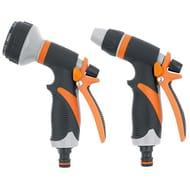 TINANA Garden Hose Spray Gun Jet Gun Set Hose Nozzle Set